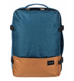 Mochila Quiksilver Versatyl 453 bsth blue nights heather 2018