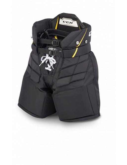 Brankářské kalhoty CCM Axis A1.5 JR