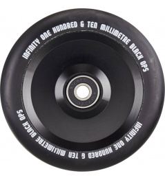 Infinity Wheel Hollowcore V2 110mm Negro Ops