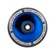 Rueda Panda Globo Fullcore 110mm Azul Cromado
