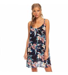 Vestido Roxy Be In Love 175 kvj6 antracita tropicoco 2020 mujer vell.L.