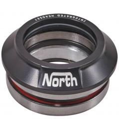 Auriculares North Star integrados V2 Matte Black