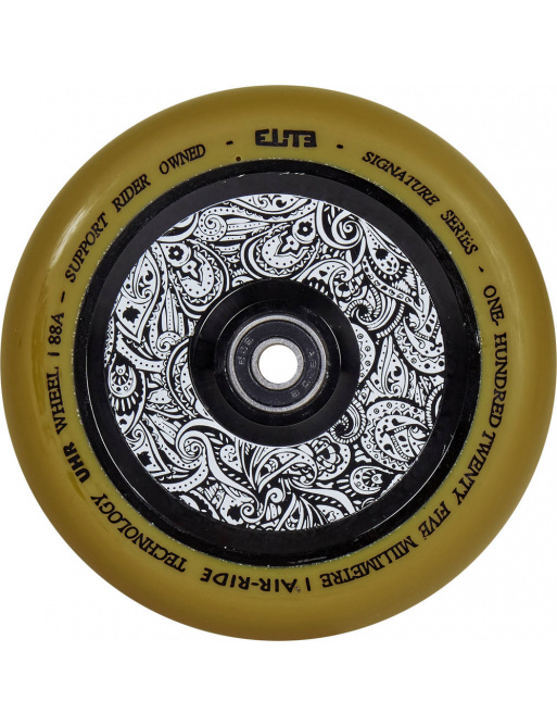 Chicle Elite Air Ride Floral 125 mm