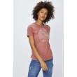 Camiseta Roxy Red Sunset 437 mmg0 marchita rosa lily house 2018/19 vell mujer.