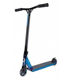 Scooter Blazer Pro Outrun 2 FX Azul cromado