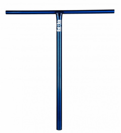 Raptor T-Bar SCS manillar azul: 680 mm