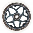 Wheel Striker Essence V3 Blanco 110mm Azul Splas