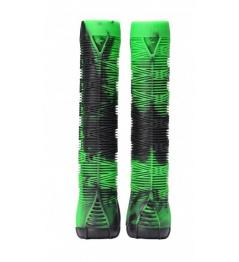 Puños Blunt V2 Verde / Negro