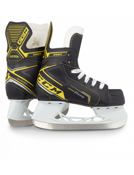 Brusle CCM Super Tacks 9350 YTH