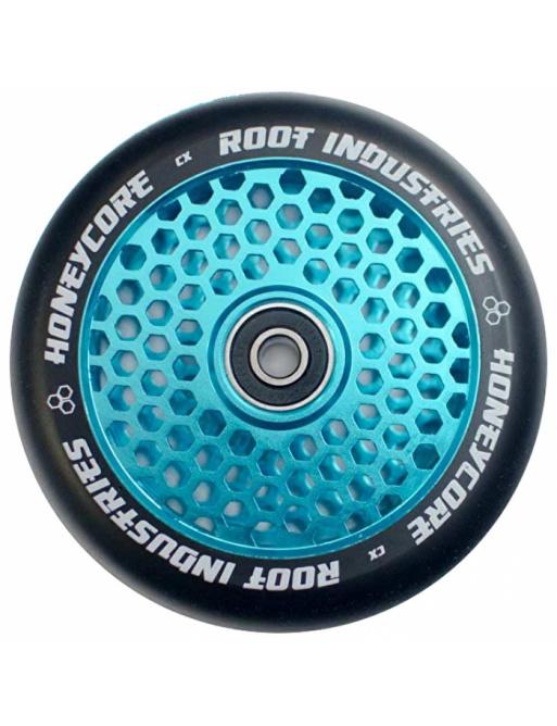 Root Industries Honey 110 mm negro azul rueda