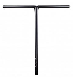 Manillar Addict T-bars HIC 680mm negro