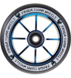 Panda Spoked V2 Pro (110 mm | Cromo azul)