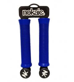 Puños Nokaic Blue