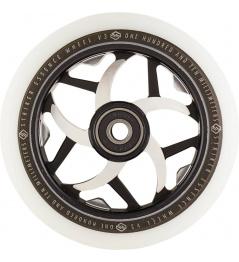 Rueda Striker Essence V3 Blanco 110mm negro
