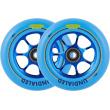 Wheels Tilt x Undialed Stage II azul 2 piezas