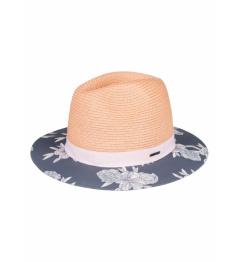 Sombrero Roxy Youhou 529 kym6 turbulencia rosa y perlas sw 2019 mujer vell. S / M