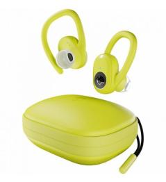 Sluchátka SkullCandy Ultra True Wireless In-Ear electric yellow 2021