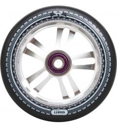 Kolečko AO Mandala 115mm černé