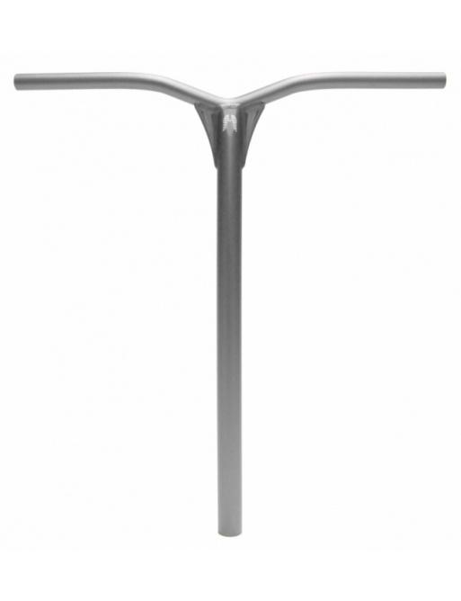 Ethic Dryade v.: 670 mm manillar gris + adaptador de barra