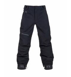 Pantalones Horsefeathers Spire negro 2019/20 niños vell.XL