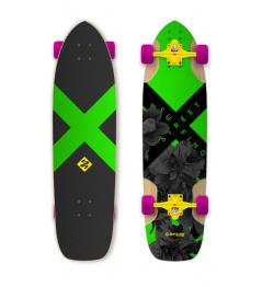 Street Surf Electrica Longboard