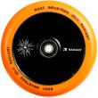 Root Industries Air Radiant Wheel 120mm naranja