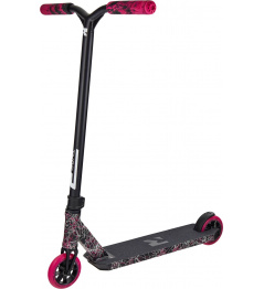 Freestyle Scooter Root Industries Type R Negro / Rosa / Blanco
