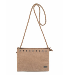 Bolso Roxy Believe Me 755 tnt0 taupe 2018/19 mujer