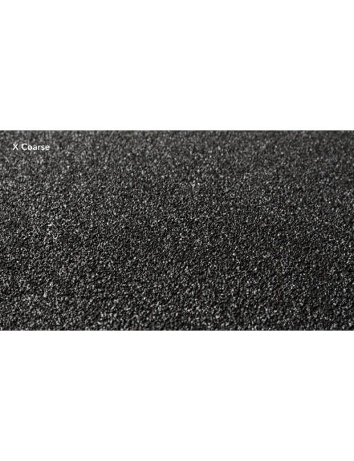 Jessup x-grueso negro griptape