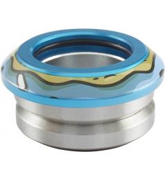 Auriculares Chubby Donut azul