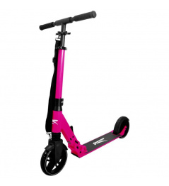 Rideoo 175 City Scooter Pink