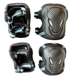 Protectores Micro Black XS