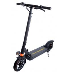 Scooter eléctrico Joyor X1 negro
