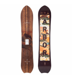 Snowboard Arbor Clovis 2020/21 vell.159cm