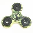 Scootshop Fidget Spinner camuflaje