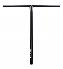Manillar Addict T-bars HIC 720mm negro