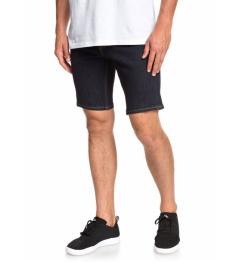 Pantalones cortos Quiksilver Revolver Rinse 085 bsnw rinse 2019 vell.31
