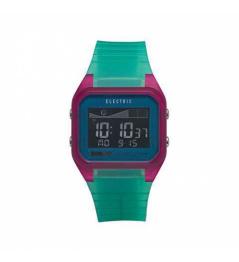 Reloj eléctrico ED01-T PU seafoam rosa 2014/15