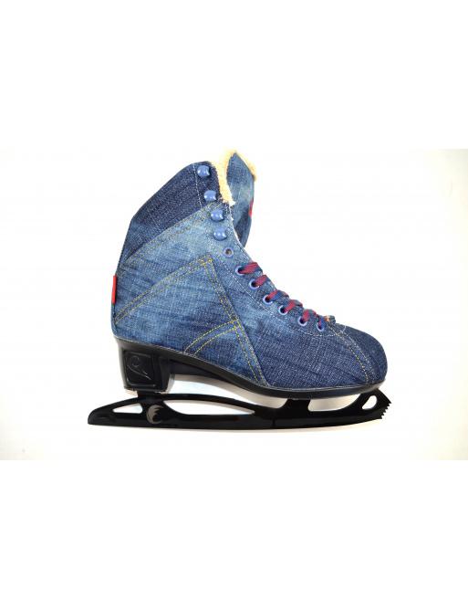 Patines de hielo Chaya Billie Jean