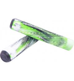 Puños Longway Twister Mármol Verde