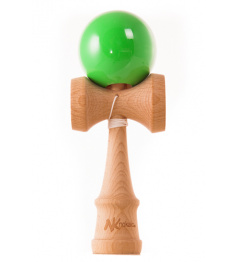 Kendama Nokaic Classic Verde