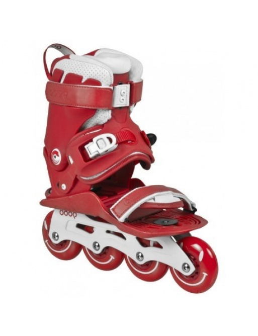 Patines Powerslide Doop Classic Red