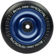 Metal Core Radical 100mm rueda negro-azul