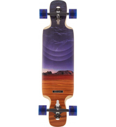 DB Vantage Longboard completo  