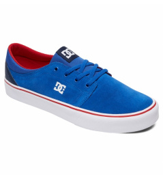 Dc Trase Zapatillas SD navy / red 2019 vell.EUR44