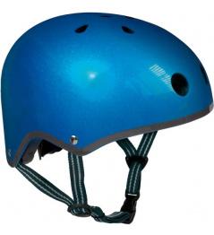 Přilba Micro Dark Blue S (48-52 cm)