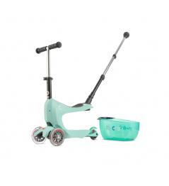 Micro Mini2go Deluxe Plus Menta