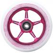 Rueda AO Pentacle 115mm Fade Pink