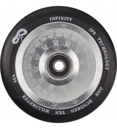 Infinity Hollowcore V2 Wheel 110mm Mayan Raw