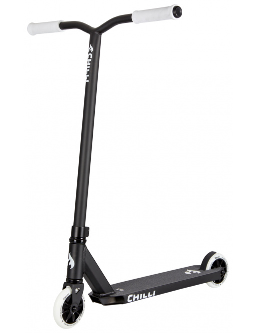 Freestyle Scooter Chilli Base Black